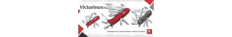 Victorinox bag ikonet Schweizerkniven