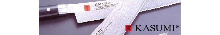 Kasumi Japanske Køkkenknive, V-GOLD-10