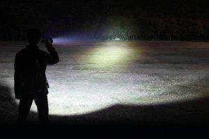 LED Lommelygter og vinteren i Danmark