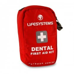 Lifesystems Førstehjælpstaske Dental First Aid Kit