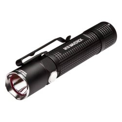 Olight LED Lommelygte M18 Maverick, 500 lm