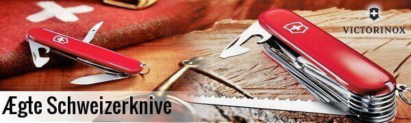 Schweizerknive fra Victorinox