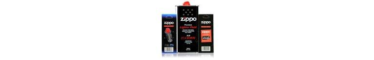 Originalt Zippo tilbehør til Zippo lightere og Zippo håndvarmere