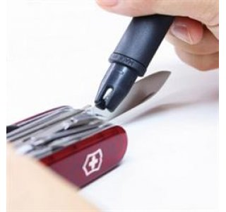 Original Victorinox Dual Knife Sharpener