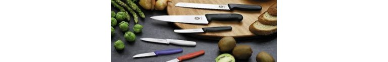 Køkkenknive og Køkkengrej fra Victorinox