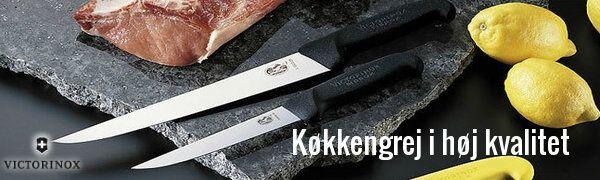 Køkkenknive fra Victorinox