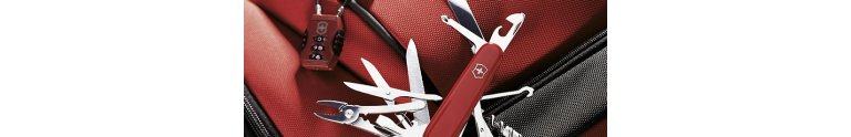 Schweizerknive & Lommeknive fra Victorinox