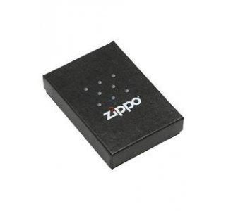 Sexy Girl Silhouette Benzin Lighter fra Zippo