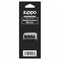 Zippo Lommelærke (Zippo Flaske I Stål) - Zippo tilbehør