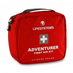 Lifesystems Førstehjælpstaske Adventure First Aid Kit