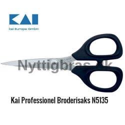KAI Professional Skræddersaks 7230, 23 cm