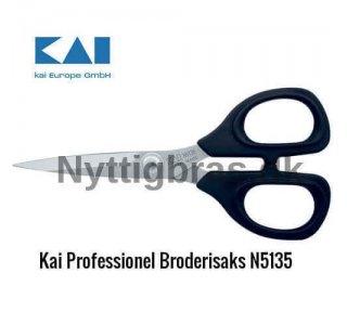 Sysaks N5135 på 135 mm fra Kai
