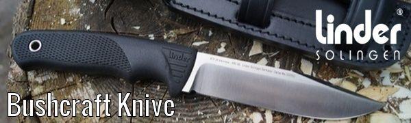 Bushcraft Knive