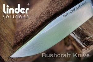 Tips til valg af bushcraft kniv