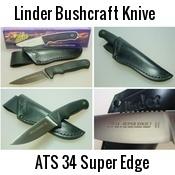 Linder Knive & Dolke