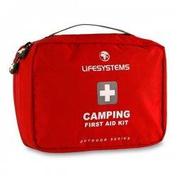 Lifesystems Førstehjælpstaske Camping First Aid Kit