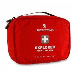 Lifesystems Førstehjælpstaske Explorer First Aid Kit