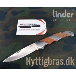 Foldekniv Swiss Soldiers Knife på 111 mm fra Victorinox