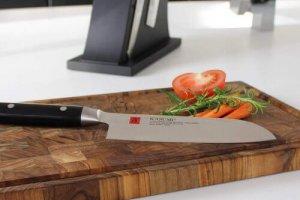 Øget interesse for japanske køkkenknive i DK