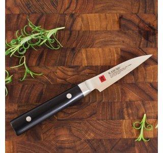 Japanske Køkkenknive Knivsæt fra Kasumi