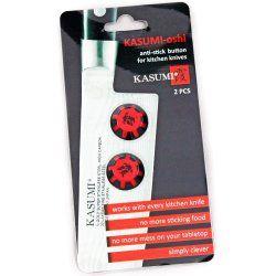 Kasumi Oshi Anti-Stick Kniv Magneter