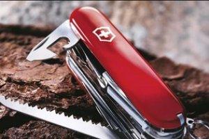 Schweizerkniven en værktøjskasse i lommeformat