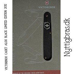 Victorinox Pioneer X Alox Silver Ribbed