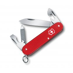 Victorinox Cadet Red Berry Alox LE 2018