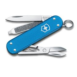 3 Wise Monkeys Limited Edition 2016 Mini Schweizerkniv fra Victorinox