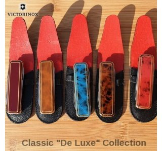 "Foldeknive Classic ""De Luxe"" Collection"