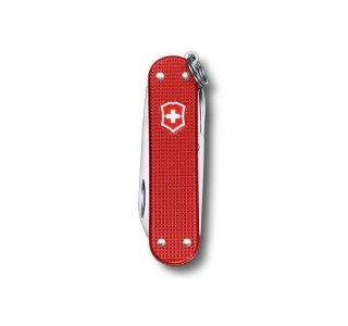 Classic Berry Alox Limited Edition 2018 Schweizerkniv fra Victorinox