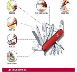 Victorinox Handyman Swiss Army Kniv