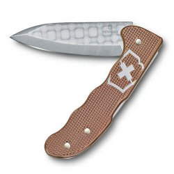 Victorinox Hunter Pro Alox Damast Ltd. 2020