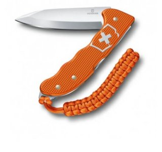 Lommekniv Hunter Pro Alox Tiger Orange 2021
