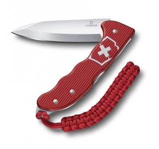 Udendørs Kniv Hunter Pro Onehand Red Alox fra Victorinox
