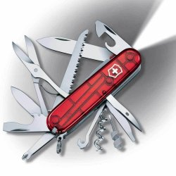 Victorinox Huntsman Lite Swiss Army Knife