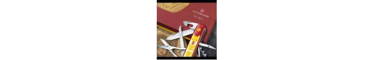Victorinox Foldeknive m/Kinesiske Stjernetegn
