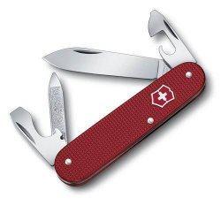 Fieldmaster 'House of Switzerland' Limited Edition 2017 lommekniv fra Victorinox