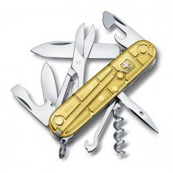 Victorinox Climber Gold Limited Edition 2016