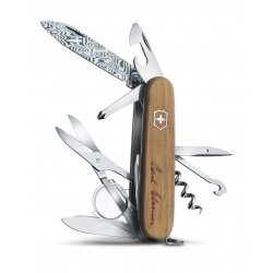 Victorinox Explorer Damast Ltd. Ed. 2013