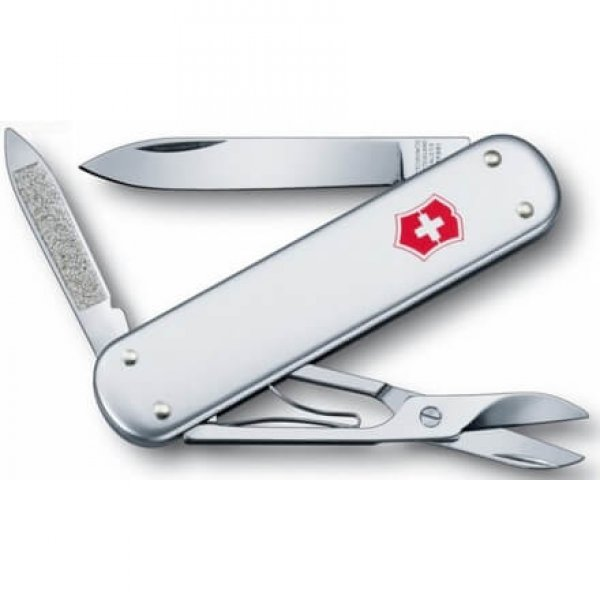 Money Clip Alox fra Victorinox