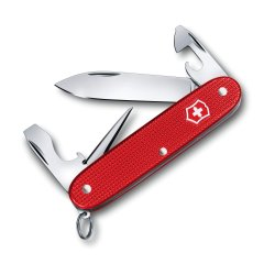 Victorinox Pioneer Red Berry Alox LE 2018