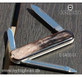 Lommekniv Prince 74mm Buffalo Horn fra Victorinox