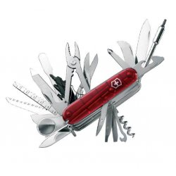 Samlerkniv Year of the Dog Ltd. Ed. 2018 fra Victorinox