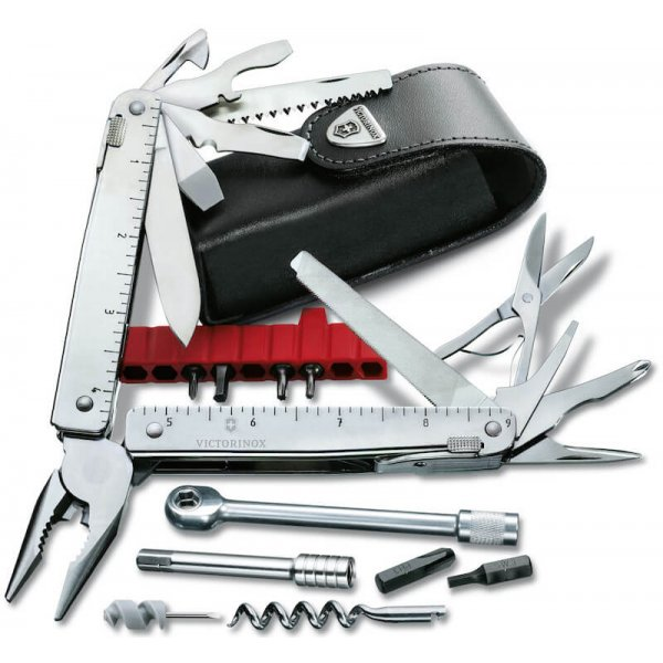 Victorinox SwissTool Spirit Plus Multitool